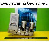Filter Regulators ยี่ห้อ SMC รุ่น AFM3000-NO2, AFM3000-NO2, IDG10HM-NO2 (ใหม่)
