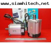 AC Servo Motor เซอร์โวมอเตอร์ ยี่ห้อ Panasonic รุ่น MSMD082P1S (มือสอง)