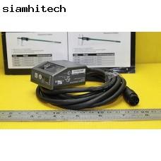 Code reader ยี่ห้อ Keyence รุ่น SR-510 (มือสอง)