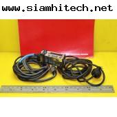 Photo Electric Sensor โฟโต้เซ็นเซอร์ ยี่ห้อ Keyence รุ่นPX-10 (มือสอง)