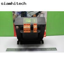 หม้อแปลง Transformer ยี่ห้อMURR รุ่นEN61558-2-4 (ใหม่)