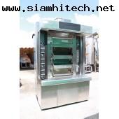 ตู้อบขนมปัง ไฟ3เฟส 380V ใช้อบขนมปัง 200 องศาเซลเซียส (มือสอง)