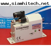 Ionizer Blow Type ยี่ห้อ Koganei รุ่นDTRY-ELB01 (ใหม่)