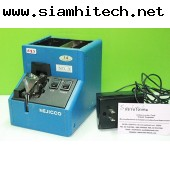 SAS-514 sony screw feeder machine for pcb/Hopper screw feeder (มือสอง)