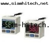 SMC PRESSURE ISE30-C6L-A-LD  สินค้าใหม่   KAII