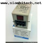 Digital Timer รุ่น AH3D-DM (สินค้าใหม่)