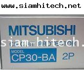 CP30-BA CIRCUIT Mitsubishi 10A 2P (NEW) EII