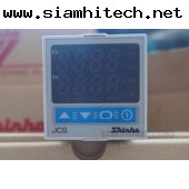SHINKO  JCS-33A-R/M Temperature Controller สินค้าใหม่   HGII