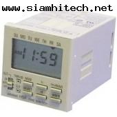 OMRON  TIME SWITCH  H5F-B   สินค้าใหม่    NKII
