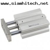CYLINDER  SMC MGQM 25-40  (สินค้าใหม่ )