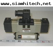 Solenoid Valve SMC VP7-8-FPG-D/VV72-FPG  สินค้าใหม่   NHII