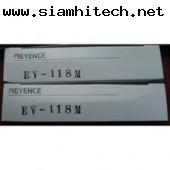 EV-118M Proximity Sensors  KEYENCE  สินค้าใหม่ราคา  1700 บาท
