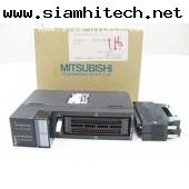 INPUT UNIT mitsubishiA1SX42JAPANDC 12-24V(สินค้าใหม่) NIII