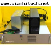 laser SMI Control Model : NUMBER 661-0293 REVE USAAC IN 110-230V6.3-4A50/60Hz Made in USA