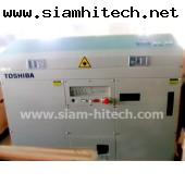 YAG LASER PROCESS MACHINE (Toshiba) (สินค้าขายแล้ว)