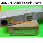Laser Anritsu with control