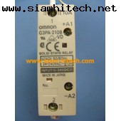 OMRON G3PA-21oB Solid State Relay มือสอง
