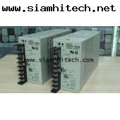 OMRON POWER SUPPLY S82h-3024 IN AC100-240 4.6A มือสองสภาพเหมือนใหม่