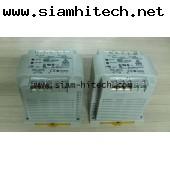 OMRON POWER SUPPLY S82K-05024 IN AC100-240 มือสองสภาพเหมือนใหม่ KGII