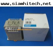 OMRON S82K-05024 Switching Power Supply สินค้าใหม่