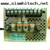 P300-48  Power Supply  มือสอง