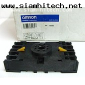 Socket OMRON 8 PIN(สินค้าใหม่) KGI