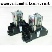 RELAY FUJI TP514X1 5A250VACมือสองสภาพสวย KGI