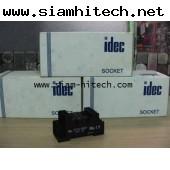 SOCKET IDEC SY4S-05DF ของใหม่ GI