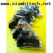 Relay Nais ahna21  24VDC สินค้ามือสอง