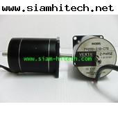 stepping motor PH268-21B-C78 2-PH มือสองสภาพเหมือนใหม่มีจำนวนมาก KIII