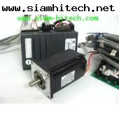 Steping Motor API พร้อม controls รุ่น ST-0232EAA-EOLN-NNN USA มือสองครบชุด OGII