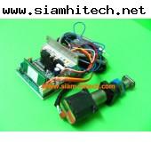stepping motor vexta  PH533-A 5-PHASE  สินค้ามือสอง