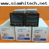 TEMP.CONTROLLER OMRON E5CN-QMP-500  ของใหม่ HHII