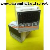 Temp control Omron E5CS-Q1KJX  มือสอง