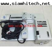 สไลด์ XY ROBO IAI model ss-s-12-60-100-aq japan (มือสองสภาพดี)KHIII