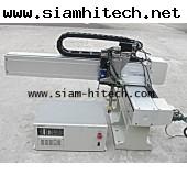 ROBOT XYZ SONY HIGH SPEED ASSEMBLY ROBOT SRX -SRX-650 พร้อมคอนโทรลมีจำนวนมาก มือสองสภาพดีมาก MGIII