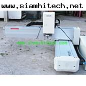 ROBOT XYZ SONY HIGH SPEED ASSEMBLY ROBOT SRX -C60(SRX-650)พร้อมคอนโทรลมีจำนวนมาก มือสอง MIIII