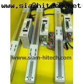 สไลด์ IAI MODEL DS-SA5-I20-6-350-CI-S พร้อมคอนโทรลครบชุดสภาพสวย (มือสอง)