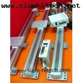 สไลด์ IAI MODEL DS-A6-I-30-6-600-C1-S พร้อมคอนโทรลครบชุดสภาพสวย (มือสอง)
