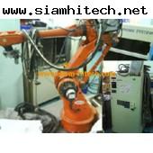 robot nachi SC06-02  มือสอง