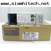 AC SERVO mr-j2s-20q1200wIN 5.0A1 PH 100-120 V japan(สินค้าใหม่ราคาถูกมากๆ) KNIII