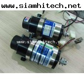 BRUSHLESS SERVO MOTOR QMC PART 23DCM1721-2และ23dcm1721-2 USA มือสองสวย HIII