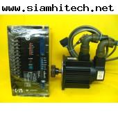 AC Servo Motor type usarem-05 ce2k 500w (มือสอง)
