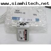 CYLINDER SMC CDQ2B12-5D  (สินค้าใหม่) OLI