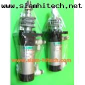 Cylinder CKD SCM-M-FA-32D25 สินค้ามือสอง