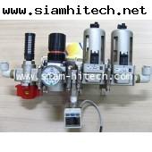 FILTER /regulator AFM30-03 2 ตัว (มือสอง) HMII