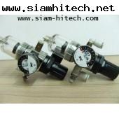 Filter Regulator SMC AW1000-M5G 0.05-0.7MPA มือสอง OGI
