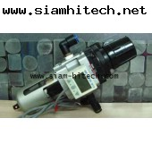 Filter Regulator SMC AW3000 และ PRESSURE SWITCH SMC ISE4B-01-25 มือสอง