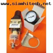 Filter Regulator AIR PRIME MODEL PAW2000-01 (ของใหม่)