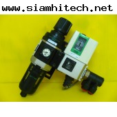 CKD /filterregulator w3000-10 มือสอง